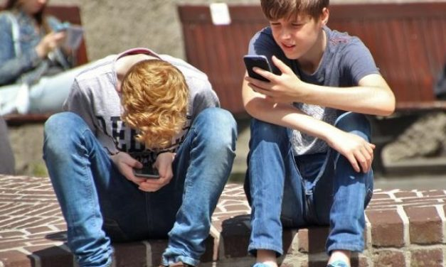 SafeToNet reveals Nando inspired sexting