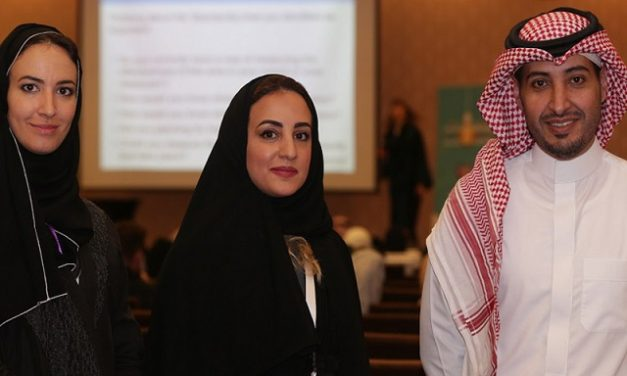 Saudi Arabian EdTech platform raises $1.5 million