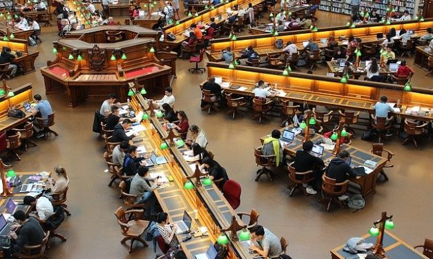 UK Report: How can education technology help universities?