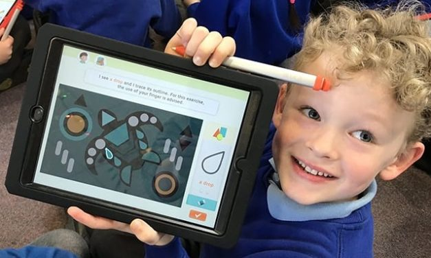 UK Department for Education approves apps