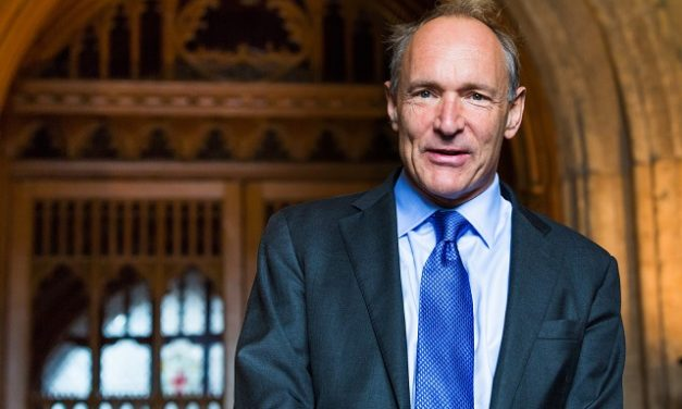 Internet Safety: Tim Berners-Lee deeply concerned