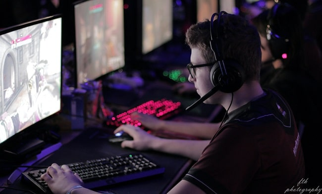 NAECAD releases first eSports certification program