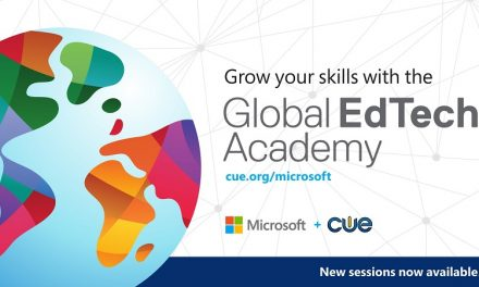 The Global Edtech Academy