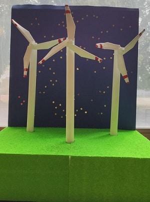 3D Printing - Windmill