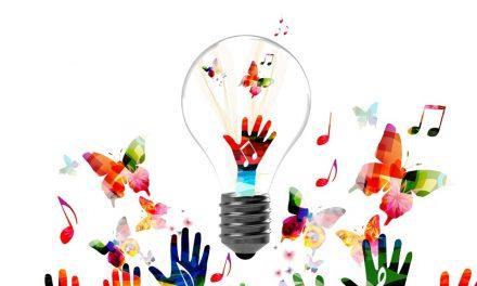 Creativity – an activity or a mindset?