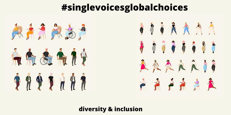 Single Voices, Global Choices