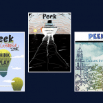 Enabling student voice through digital newsletters