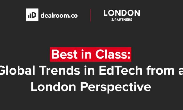 Global Trends in EdTech