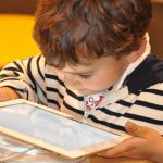 Screen Time and Young Children