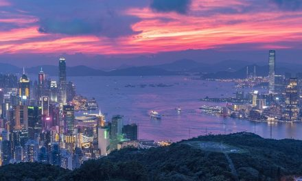 Interview with Tim Evans: EdTech in Hong Kong
