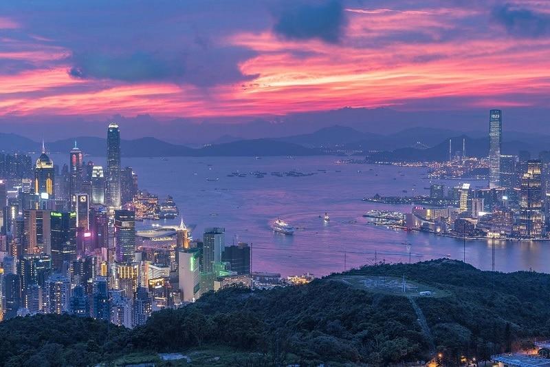 EdTech in Hong Kong