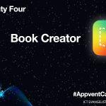 The Final Day – Book Creator – #AppventCalendar