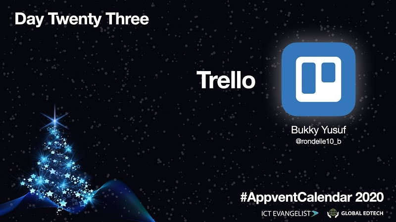 Manage Information Using Trello