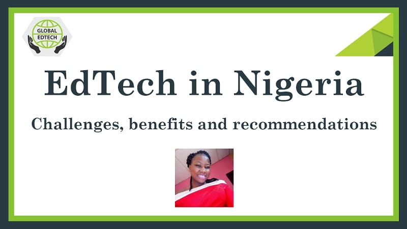 EdTech in Nigeria