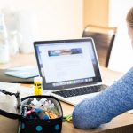 Online Distance Learning Hacks for Parents