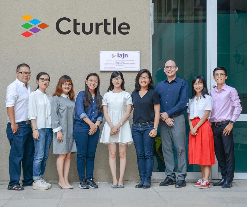 Cturtle Team