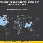 EdTech Accelerator Applications Now Open: Your Chance to Get SuperCharged