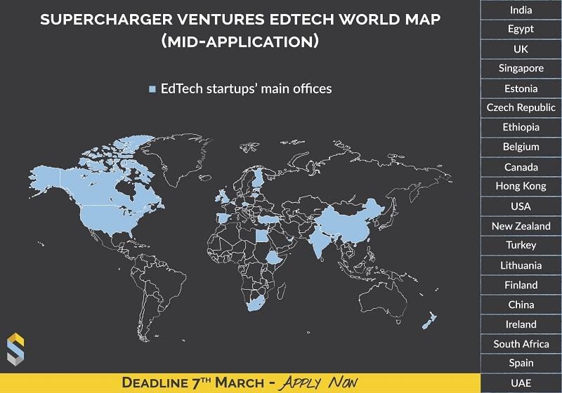 EdTech Accelerator Applications Now Open