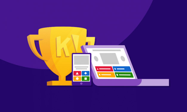 EdTech platform Kahoot! acquires Whiteboard.fi