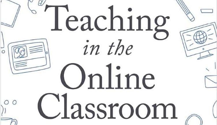 #EdTechBookClub - Teaching in the Online Classroom by Doug Lemov