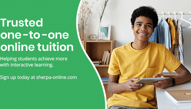 Morphose Capital Partners Secures Funding for Sherpa's Online Tutoring Platform