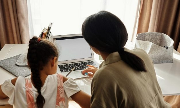 Securing your Children's Devices