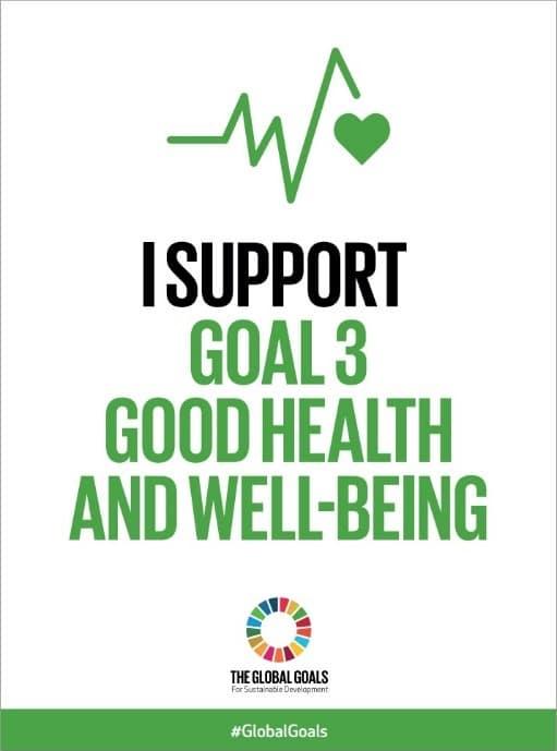 Sustainable Development Goals - Goal 3