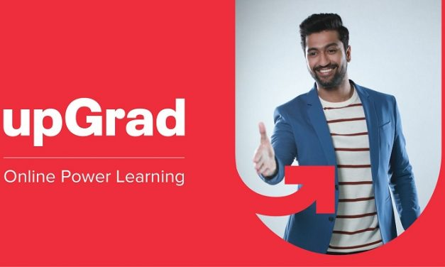 upGrad, India's largest HE edtech company creates UK board