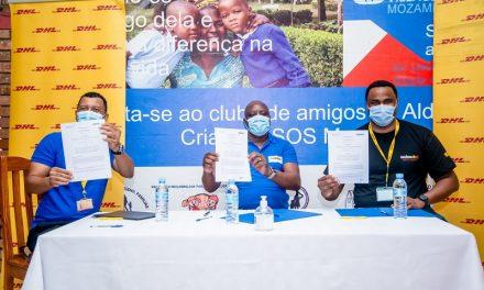 African EdTech News: DHL and SOS Children's Villages Mozambique renew GoTeach partnership agreement