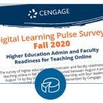 Digital Learning Pulse Survey