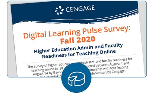 Digital Learning Pulse Survey