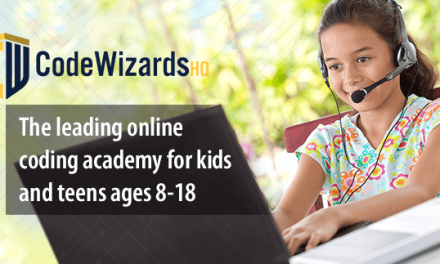 Free Global Kids Coding Challenge launched by CodeWizardsHQ
