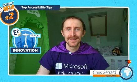 Making Learning Accessible For All Students