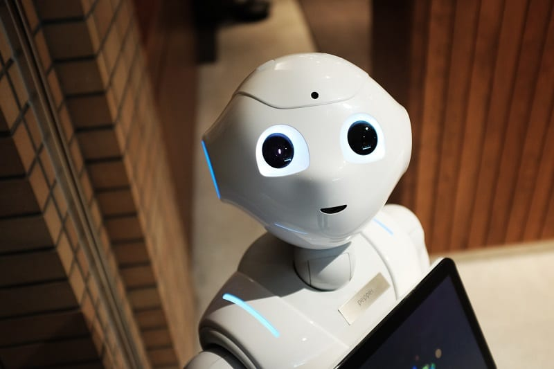 ACS Distance Education Releases A New Artificial Intelligence Course