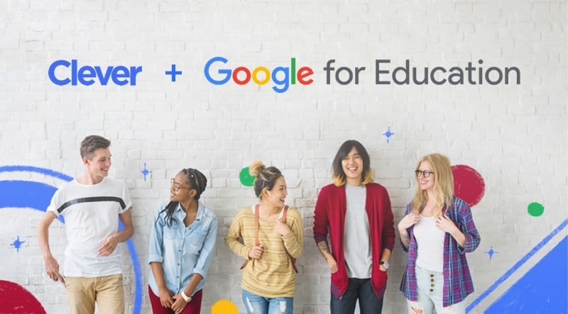 Google Classroom and Clever announce partnership