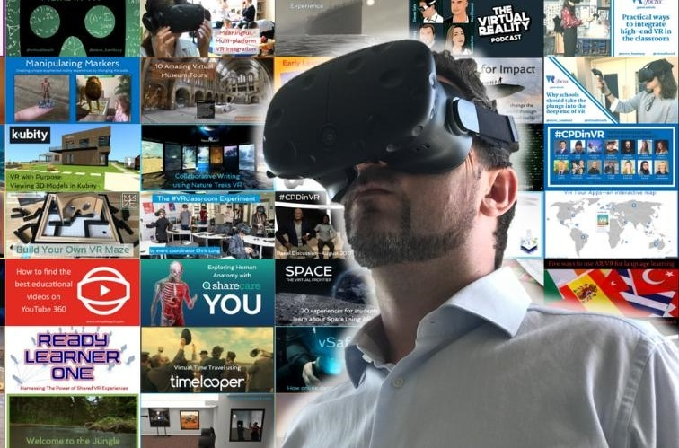 Opening The Door to Virtual Reality – initial approaches to integrating VR in the classroom