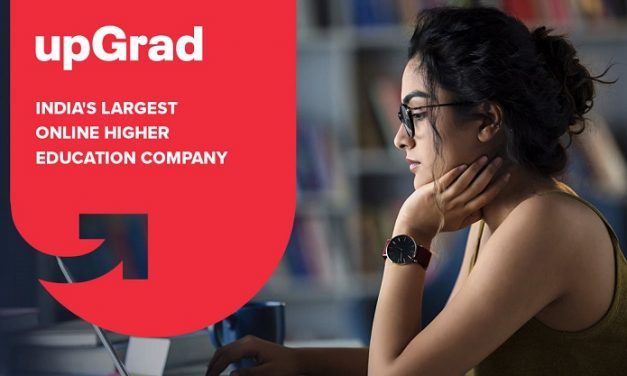 South Asian EdTech company upGrad raises USD 120 million