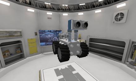 AR and STEM using Twinkl Robotics