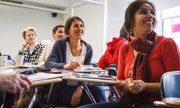 Social Professional Learning: Benefits and Pitfalls