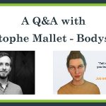 Bodyswaps: A Q&A with Christophe Mallet, CEO and Co-Founder of a VR Job Interview Simulator