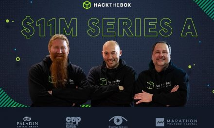 Cybersecurity training: A Q&A with Hack the Box