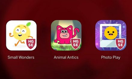 Early Learning EdTech apps released by Harvard Graduate School of Education